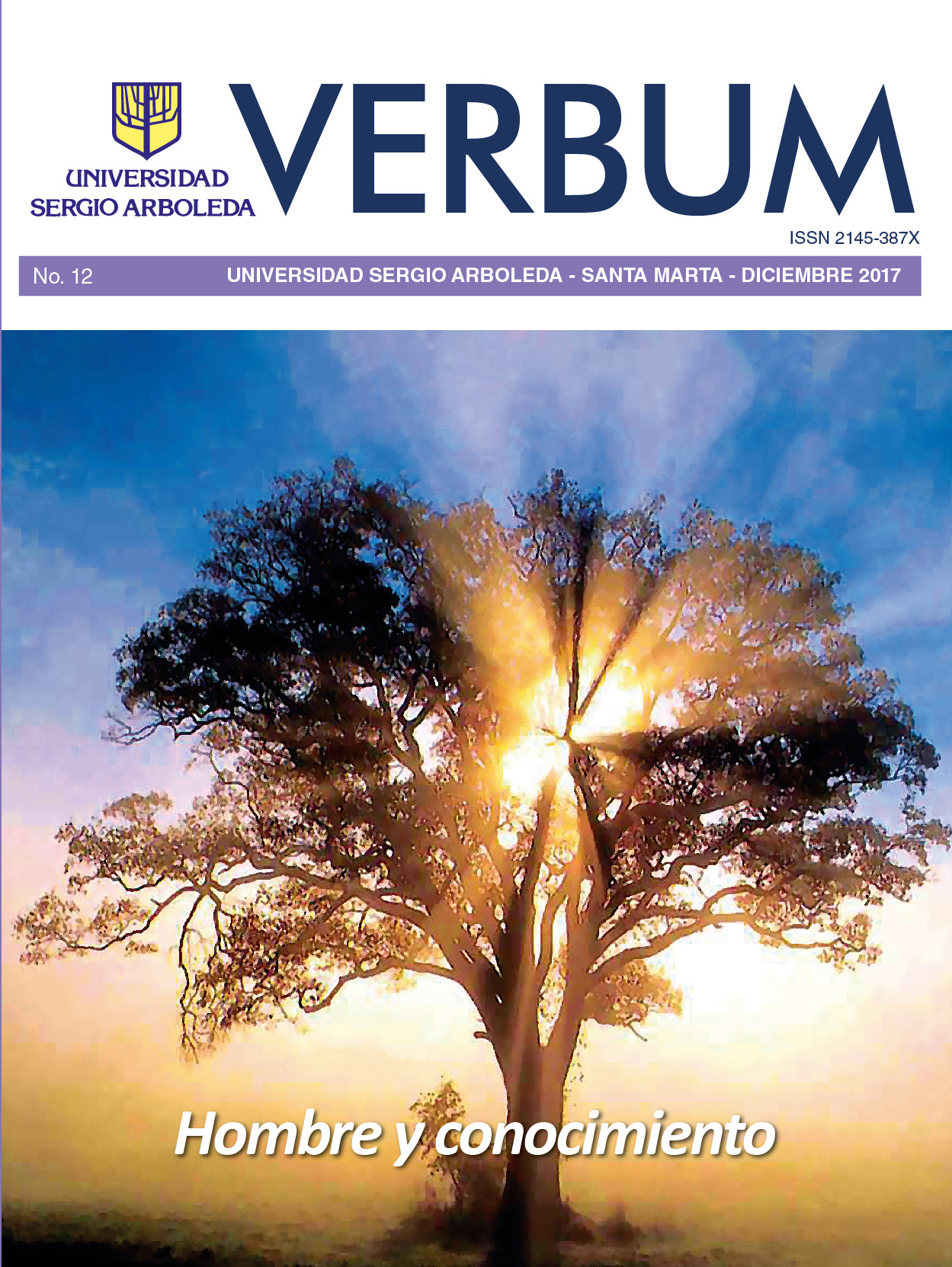 Revista Verbum